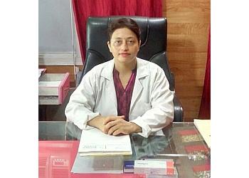 Dr. Manila, MBBS, MS