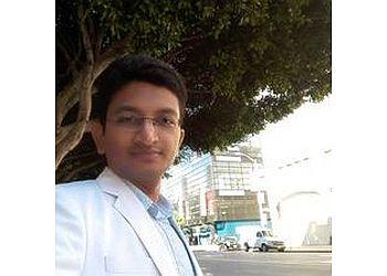 Dr. Manish Bavaliya