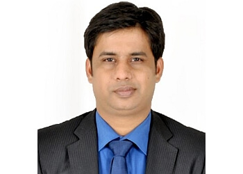 Dr. Manish Borasi, MBBS, MD
