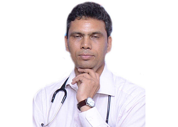 Dr. Manish Gupta MBBS, MD, DM