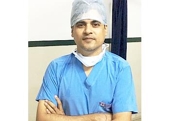 Dr. Manish Mehta, MBBS, MS