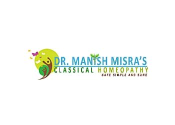 Dr. Manish Mishra