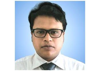 Dr. Manish Roy, MBBS , MD (Psychiatry)