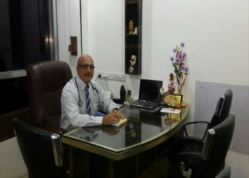 Dr. Manish Sachdev, MBBS, PGDD