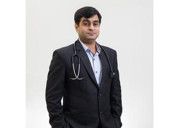 Dr. Manish Sharma, MBBS, DA, DNB