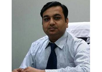 Dr. Manish Singla, MBBS, MCh