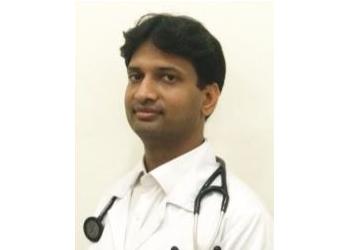 Dr. Manish Singla MBBS, MD, DM