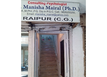 Dr. Manisha Mairal Counselling Service
