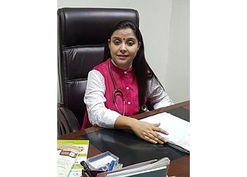 Dr. Manisha Ranjan, MBBS, DGO