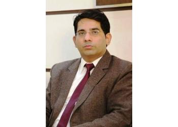 Dr. Manjesh Rathi, MBBS, MD, DM