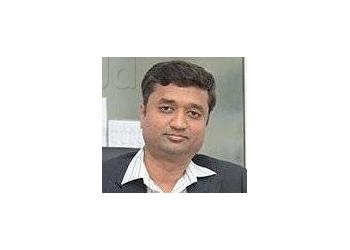 Dr. Manjunath G Anakal, MBBS, MD, FIDE
