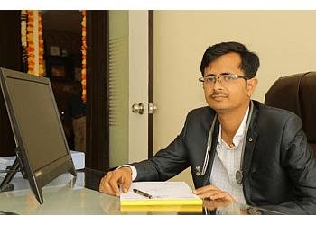Dr. Manjunath R Goroshi, MBBS, MD, DM