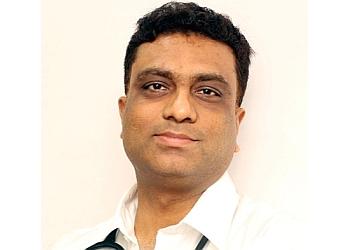 Dr. Manmohan Sharma, MBBS, MD, DM - DIABETES, THYROID & HORMONE CARE CLINIC
