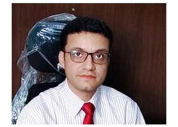 Dr. Manohar Joshi