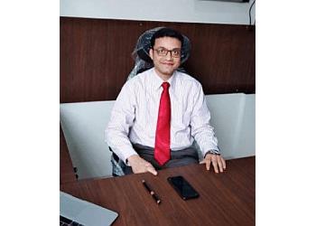 Dr. Manohar Joshi, MBBS, MD