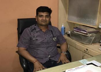 Dr. Manoj Agarwal, MBBS, MS