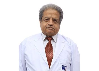 Dr. Manoj Arora, MBBS, MD, DM