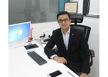 Dr. Manoj Bachhav, MBBS, MS, MCH, DNB, MNAMS, FACS
