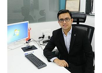 Dr. Manoj Bachhav, MBBS, MS, M.Ch