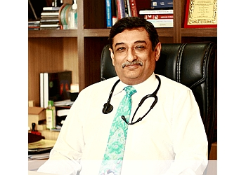 Dr. Manoj Chadha, MBBS, MD