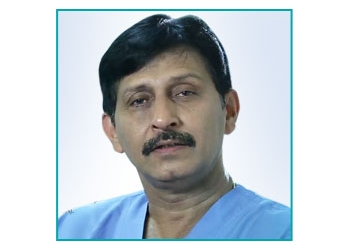 Dr. Manoj Khanna, MBBS, DNB