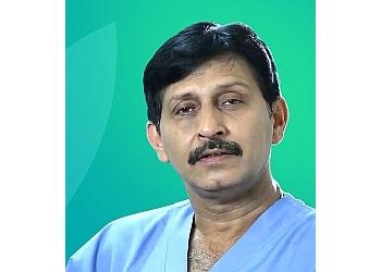 Dr.Manoj Khanna, MBBS, MS, MCh, DNB, FICS