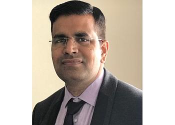 Dr. Manoj Kumar, DM, MD - CEDAR