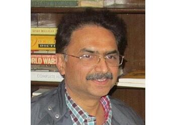 Dr. Manoj Kumar Singh, MD