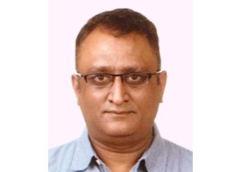 Dr. Manoj Mehta, MS (Ortho)