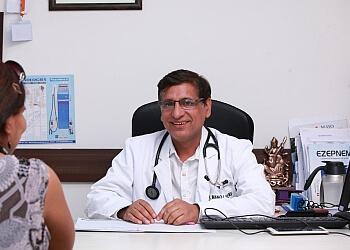 Dr. Manoj Sharma, MBBS, MS, M.Ch - MAYO SUPER SPECIALITY HOSPITAL