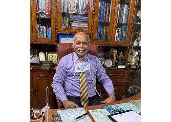 Dr. Manoj Sharma, MBBS, MS (ORTH), DNB (ORTH)