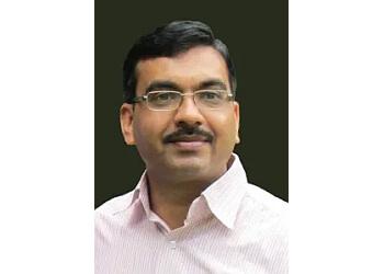 Dr. Manoj Yadav, MBBS, DTCD, DNB - Kailash Hospital