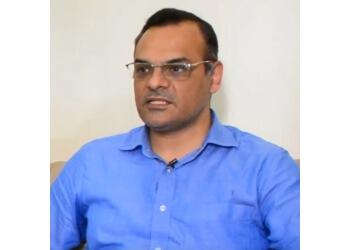 Dr. Manu Arora, MBBS, MD, DPM - CARE MIND CLINIC