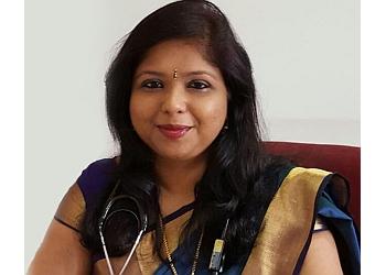Dr. Marina Varghese, MBBS, MD