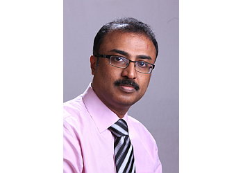 Dr. Mathew John, MBBS, MD