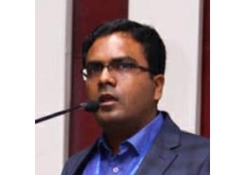 Dr. Maulik Vaja, MBBS, MS, DNB