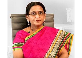 Dr. Maya Vedamurthy, MBBS, MD, DD