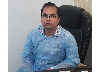 Dr. Mayank Agarwal, MBBS, MD, DM