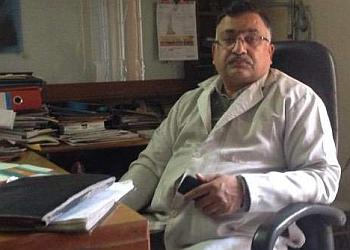Dr. Mayank Jain, MBBS, Ms