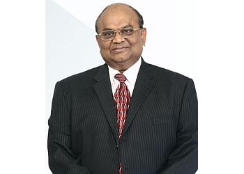 DR. MAYILVAHANAN NATARAJAN, MS.Orth. MCh.Orth.(L'pool) PhD.(Ortho. Onco.) FRCS. (Eng) DSc.(Hon)