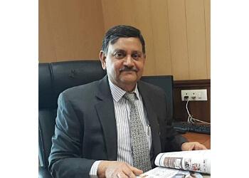 Dr. Mazhar Husain, MBBS, MS, Mch