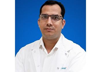 Dr. Md Nadeem Parvez, MD, DM