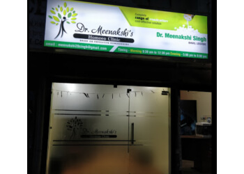 Dr. Meenakshi's Homoeopathic Clinic