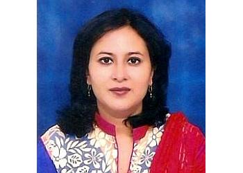 Dr. Meenal Garg, MBBS, MD