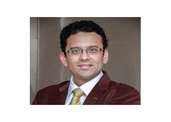 Dr. Meenesh R. Juvekar, MS, DNB, DORL, MNAMS