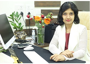 Dr. Megha Modi, MBBS, MD - TWACHAA THE SKIN CLINIC
