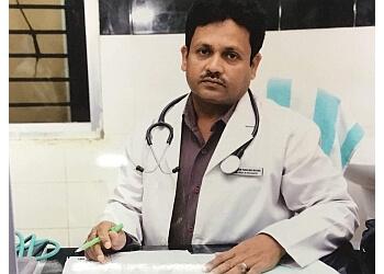 Dr. Mihir Ranjan Nayak, MD