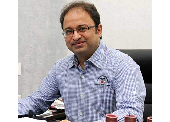 Dr. Mihir Tanna, MBBS, MD