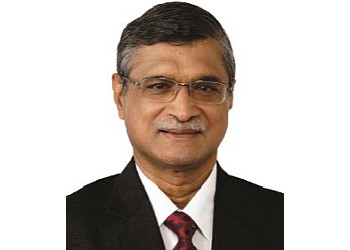 Dr. Milind V. Kirtane, MS