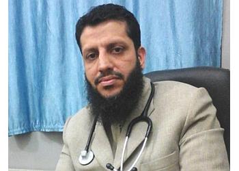 Dr. Mir Faisal, MBBS, DNB, MNAMS, FCCS